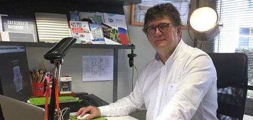 Jean-Francois Morin Edit'M la solution qui fait impressions